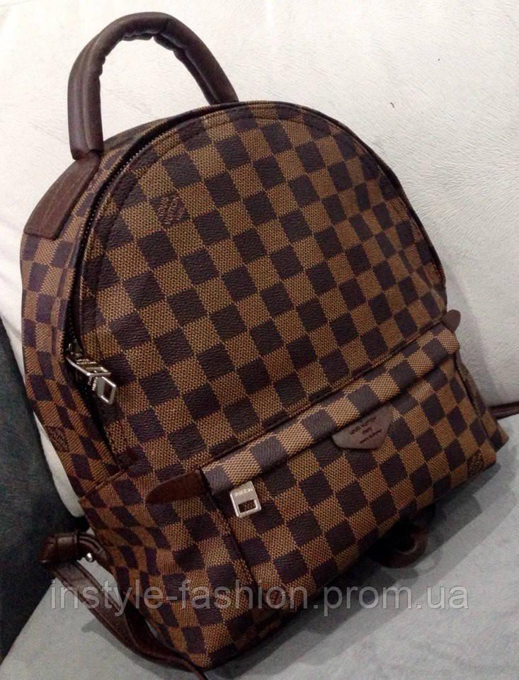 75e782518c18 Рюкзак луи витон рюкзак Louis Vuitton мини коричневый: купить ...