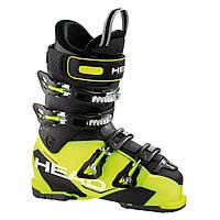 Горнолыжные ботинки Head NEXT EDGE 85 HT YELLOW-BLACK (MD)
