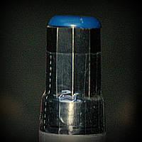 Реставрационный эмаль-карандаш СТ. СИНИЙ RAL: 5010 , для стальных и оцинкованных поверхностей
