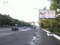 Билборды на ул. Борщаговская и др. улицах Киева