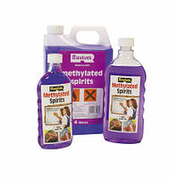 Денатурированный этиловый спирт Methylated Spirit