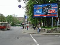 Билборды на Броварском пр-те и др. улицах Киева