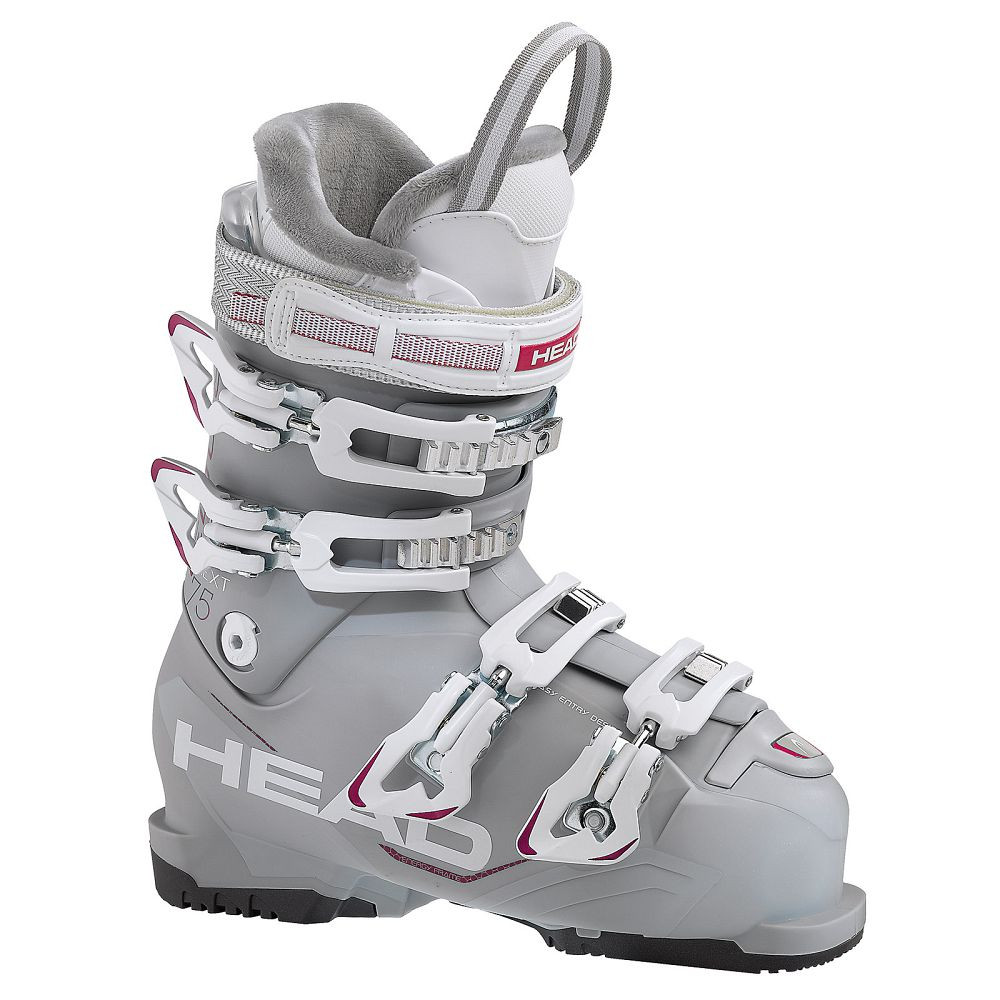 Горнолыжные ботинки Head NEXT EDGE 75 HT W GRAY (MD) 23.5