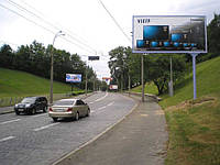 Билборды на ул. Верхний Вал