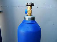 Новый кислородный баллон 20 литров