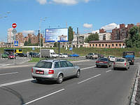 Троллы на Большой Житомирской и др. улицах Киева