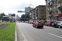 Билборды на пр-те Героев Сталинграда