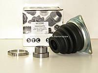 Пыльник внутренего кулака (Слева с подшыпником) на Рено Логан 1.2i/1.4i/1.6i/1.6i 6V/1.5dCi Metalcaucho-MC1390
