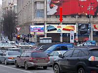 Билборды на ул. Глубочицкой и др. улицах Киева