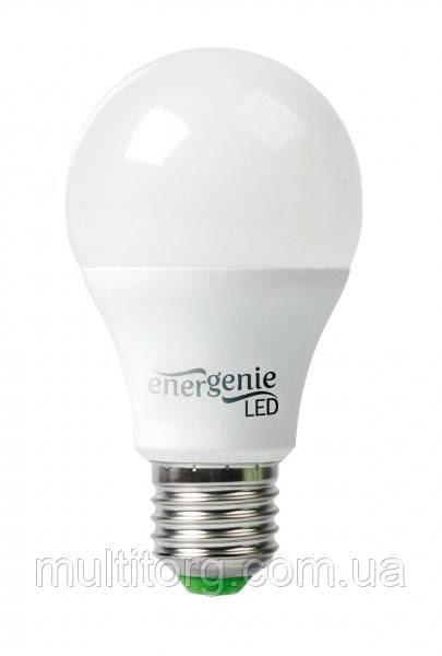 LED лампа EnerGenie EG-LED10W-E27K30-01 10Вт 3000K