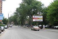 Билборды на пр-те Петра Григоренко и др. улицах Киева