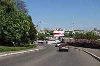 Ситилайты на Европейской пл. и др. улицах Киева