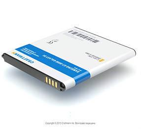 Аккумулятор Craftmann B600BE (EB-B220AC, EB665468LU, B650AE) для Samsung (ёмкость 2600mAh)