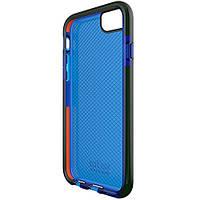 Чехол Tech21 iPhone 6/6s Classic Check blue синий