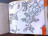 Ролеты из ткани КИТАЙСКАЯ РОЗА на окна,балконы,двери, фото 3