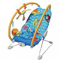 """Кресло-качалка Tiny Love """"Подводный мир"""""""
