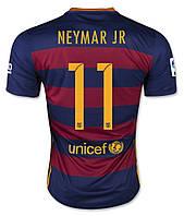 Детская футбольная форма Барселоны (Неймар №11)