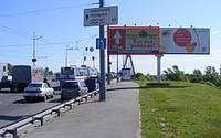 Ситилайты на ул. Софиевская и др. улицах Киева