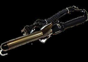 Плойка для завивки локонов Mozer MZ6601-25