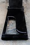 Плита надгробная с цветником, фото 2