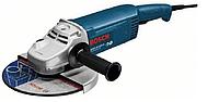 Угловая шлифмашина Bosch GWS 22-230 H