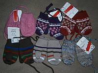 Оптом от 5 кг шапки, варежки, шарфы детские и взрослые от C&A Герман