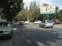 Билборды на Чоколовском бул. и др. улицах Киева
