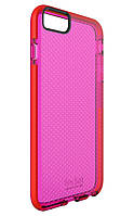 Чехол Tech21 iPhone 6+ plus/6s+ Plus Classic Check Pink Розовый