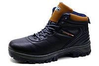 Ботинки зимние SAYOTA, мужские, на меху, темно-синие, фото 1