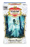 Черный чай Gabriel в картонной пачке «Лунная соната» - FBOP (100 гр.), фото 1