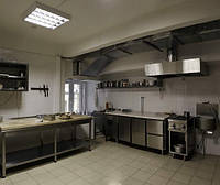 Оборудование для столовых, фото 1