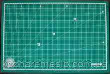 Коврик макетный самовосстанавливающийся для резки  А3 45х30см*3мм