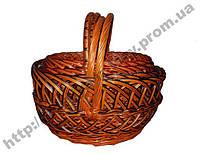 Набор пасхальных корзин 4шт, фото 1