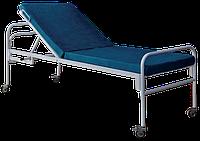 Кровать функциональная двухсекционная КФ-2М (с матрасом)