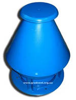 Вентилятор крышный ВКР-5 (ВКЦ)