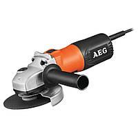 Угловая шлифовальная машина AEG WS 8-125 (4935451402-1)