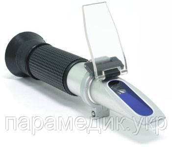 Портативный рефрактометр для меда RHB-90 ATC