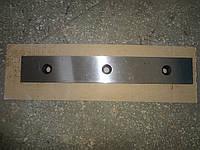 Ножи для кривошипных ножниц Н3121,НД3316,НД3317Г