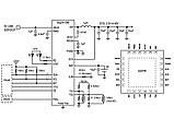 BQ24196RGE BQ24196 QFN24 - контроллер заряда и OTG, фото 3