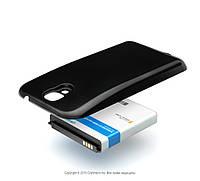 Аккумулятор +2_ENERGY Craftmann для Samsung GT-i9500 Galaxy S4 (ёмкость 5200mAh) BLACK