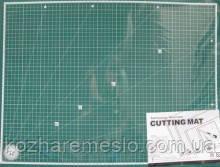 Коврик макетный самовосстанавливающийся для резки  А2 60х45см*3мм