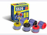 Стойки стабилизатора, SS20, ВАЗ 2170, ВАЗ 2171, ВАЗ 2172 Приора, полиуретан, яйца