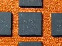 BQ24703 24703 QFN28 - контроллер заряда