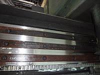 Ножи для кривошипных ножниц Н 3118