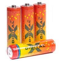 Батарейка x-digital longlife коробка r 3 1x4 шт.