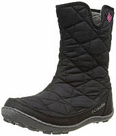 Сапоги Columbia Youth Minx Slip Omni-Heat Waterproof BY1329-010