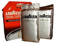 Кофе молотый Lavazza Crema e Gusto Forte 250г