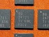 BQ24721 24721 QFN32 - контроллер заряда, фото 2