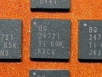 BQ24721 24721 QFN32 - контроллер заряда, фото 1
