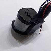 Датчик движения и света 220V 300W пыле-влаго защищенный